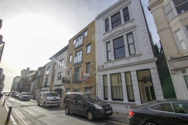 Brighton Lanes Townhouse