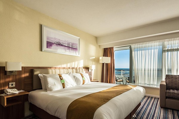 Holiday Inn Brighton Seafront King Room