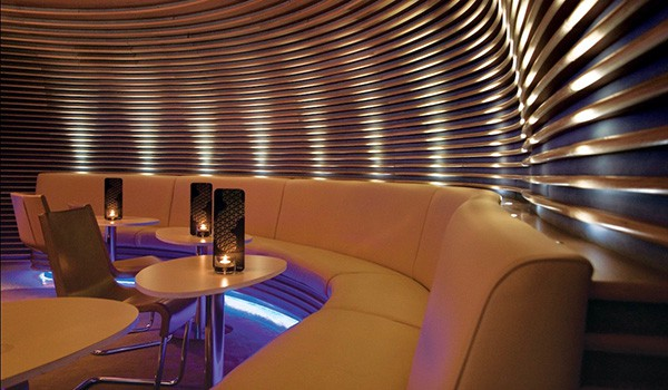 My Brighton Hotel Merkaba Bar 3