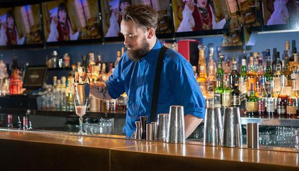 My Brighton Hotel Merkaba Bar 4