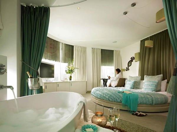 My Brighton Hotel Room Jade Suite
