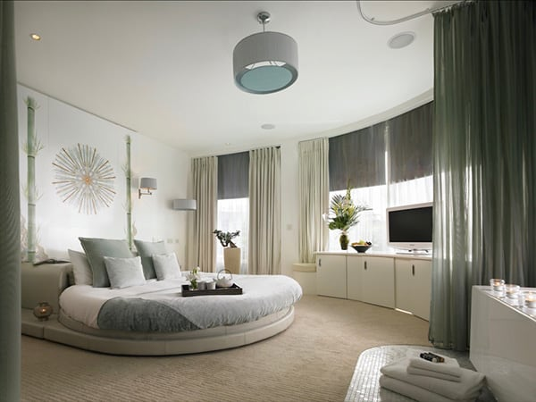My Brighton Hotel room e