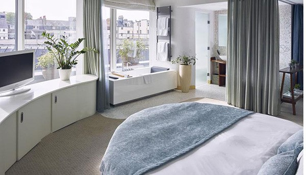 My Brighton Hotel room g