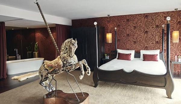 My Brighton Hotel room h