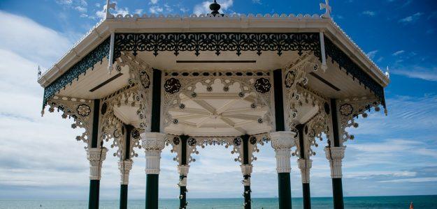 Brighton Hen Weekend