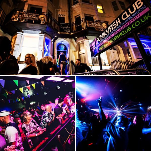 New Madeira Hotel Funky Fish Club 3