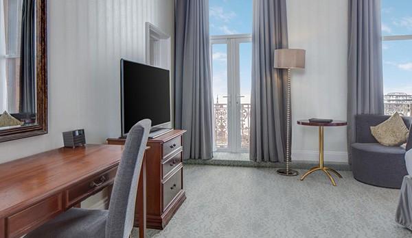 The Hilton Metropole Brighton Suite 2