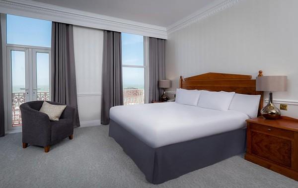 The Hilton Metropole Brighton room b