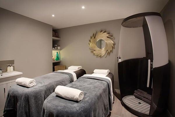 Jurys Inn Brighton Waterfront Treatment Rooms