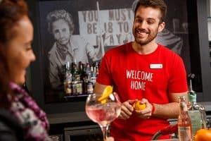 ibis Brighton City Centre Station Hotel Bar & Cocktails